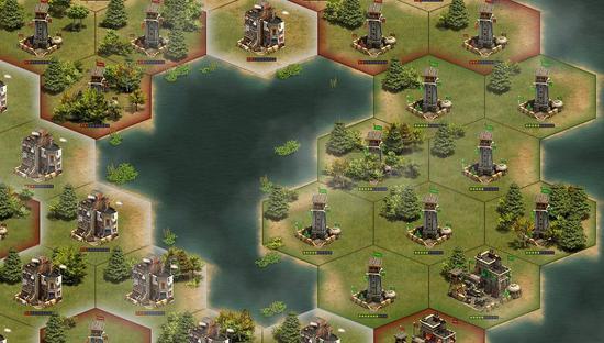 Gilde Vs Gilde Forge Of Empires Wiki De