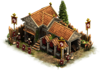 Forge Of Empires Söldner
